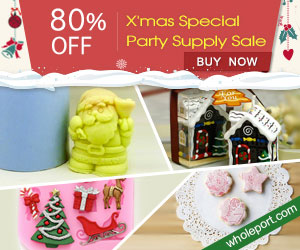 WHOLEPORT Up to 80% off X`mas.