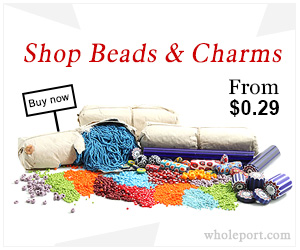 beads from $0.29