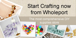 Free Sponsorship for craft bloggers