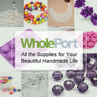 Get Free Crafting Supplies Now from WholePort.com