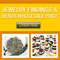 Jewelry Findings & Jewellery Components wholesale if you like making jewelry by yourself