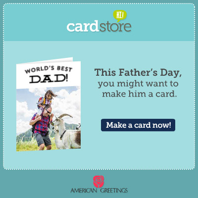 Cardstore promo code 149 fathers day cards free stamp cardstore m4hsunfo Choice Image