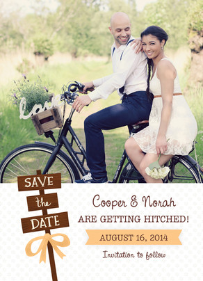 25% off Wedding Cards & More at Cardstore! Use Code: CCH4625, Valid through 7/3/14. Shop Now!