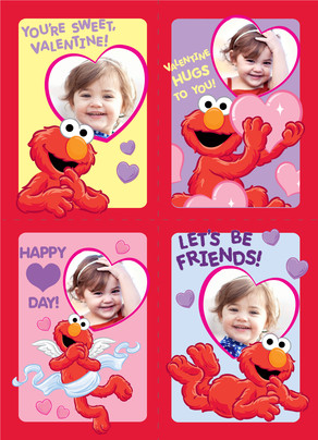 99¢ School Valentine's Day Cards at Cardstore! Use Code: CCA4169, Valid through 1/22/14. Shop Now!