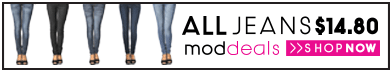 ModDeals.com = Cheap Jeans and women's clothing