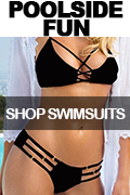 Maykool Seaside looks! Shop Swimsuits.