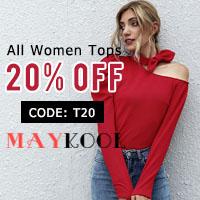 Women Tops Sale - 20% Off