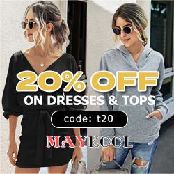 Dresses & Tops 20% Off No Limit