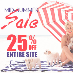 25% off entire site