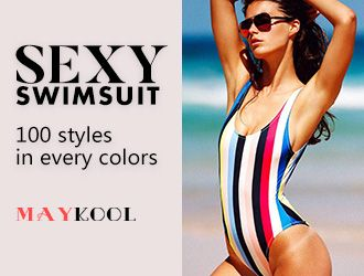 2018 New Sexy Swimsuits, 100 style each color, Shop Now