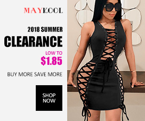 Maykool 2018 Summer Clearance