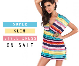 Super slim style dress on sale !
