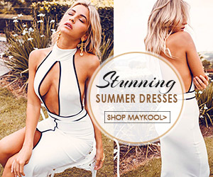 Shop Dresses at MAYKOOL