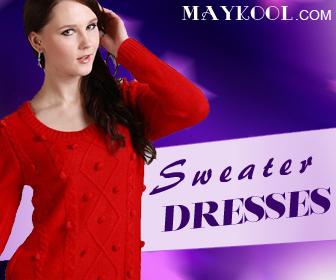 sweater dresses ! shop now !