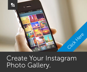 Sell your Instagram photos