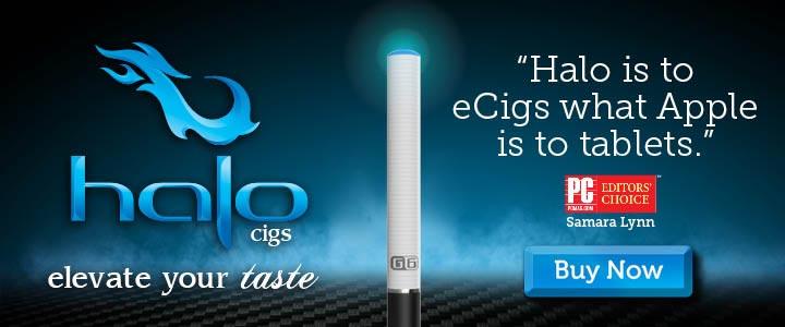 G6 E-Cigarette Starter Kits