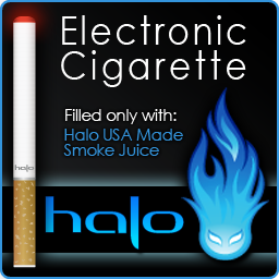 Halo E-Cig Reviews