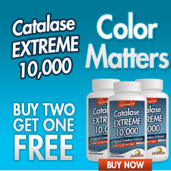 Go Away Gray ~ Buy 2 Get 1 FREE!
