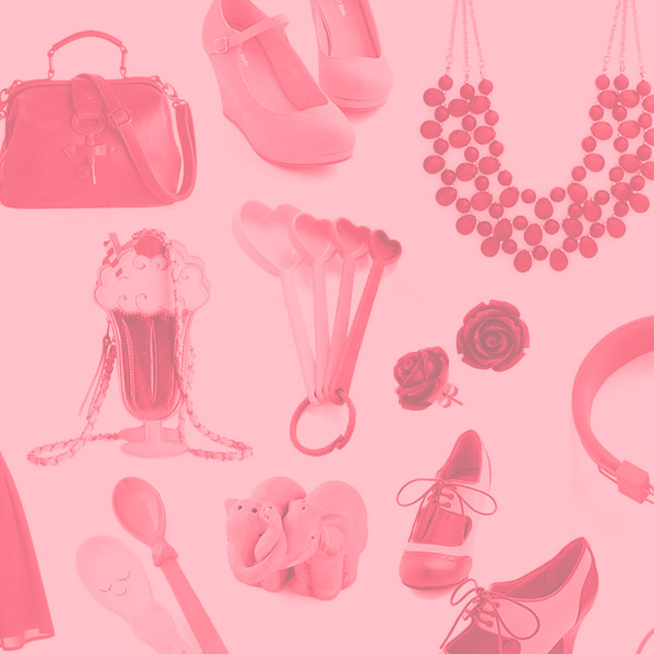 ModCloth has plenty of Valentine's Day treats!