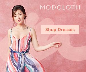 Dresses at ModCloth