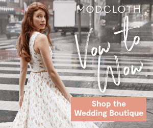 Top 5 Wedding No-No's - What NOT to Wear! | The Perfect Palette