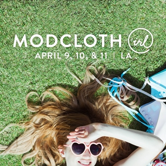 ModCloth's 1st-Ever Fit Shop in LA