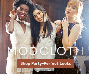 Modcloth Outerwear
