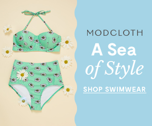 Craving a dazzling deal on ModCloth's sizzling summer styles?