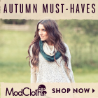 Shop at ModCloth for a Vintage inspired life styled
