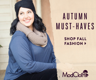 2014 Fall & Winter 2015 Plus Size Fashion Trends - Real Women Have ...