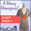 ModCloth Clothing