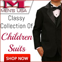 Classy Collection of Children Suits