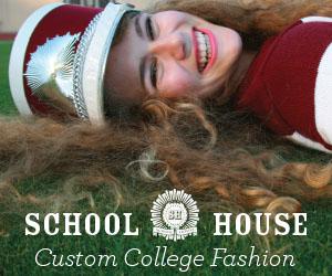 Custom College Fashion 300x250