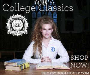 School House Classics 300x250