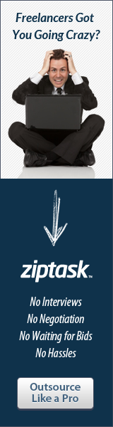 Ziptask - Fully Managed Work Platform