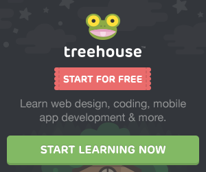 Learn Web Design, Coding and much More! 100% Off First Month.