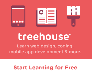 Start Learning For Free - Learn Web Design, Coding, Mobile App Development & More