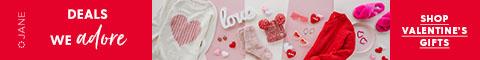 Shop Valentines.