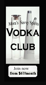 Join our Vodka Club Save 15%