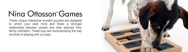 dog puzzles