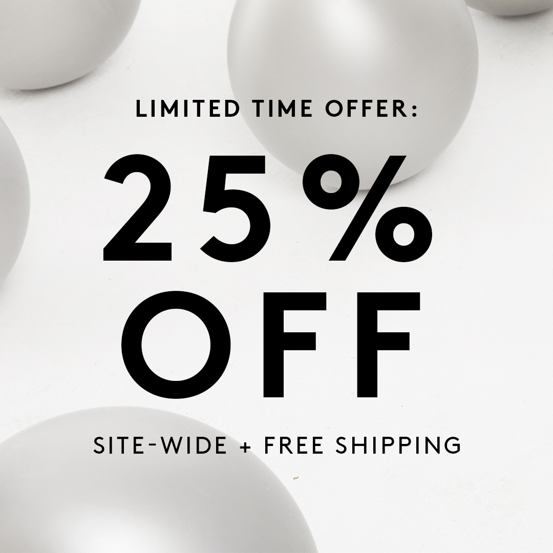 USE CODE ABLEFRIEND25 for 25% off SITE WIDE. (valid 11.26 - 12.2)