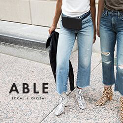 ABLE - Local & Global