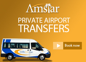 General Airport Shuttle