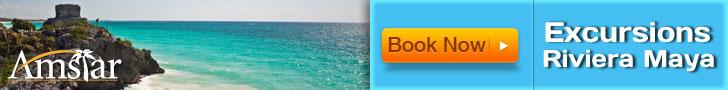 Riviera Maya Tours