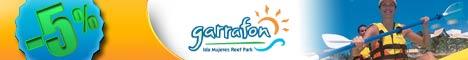 Garrafon Riviera Maya