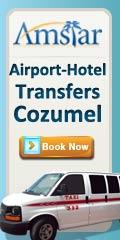 Cozumel Airport Shuttle
