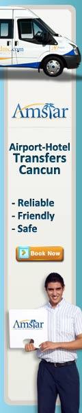 Cancun Airport Shuttle