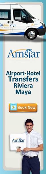 Riviera Maya Airport Shuttle