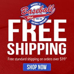 Free Shipping Baseball Plus Store.com