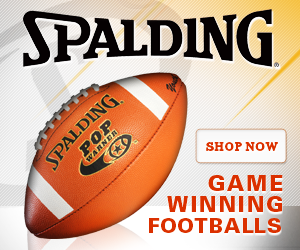 Spalding football